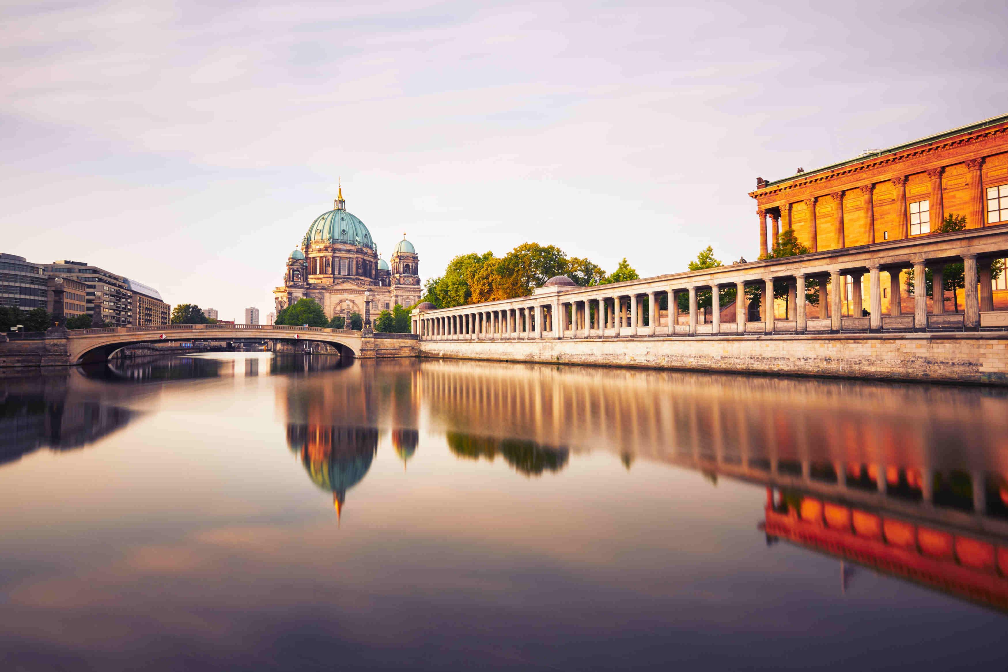 Was Los In Berlin
