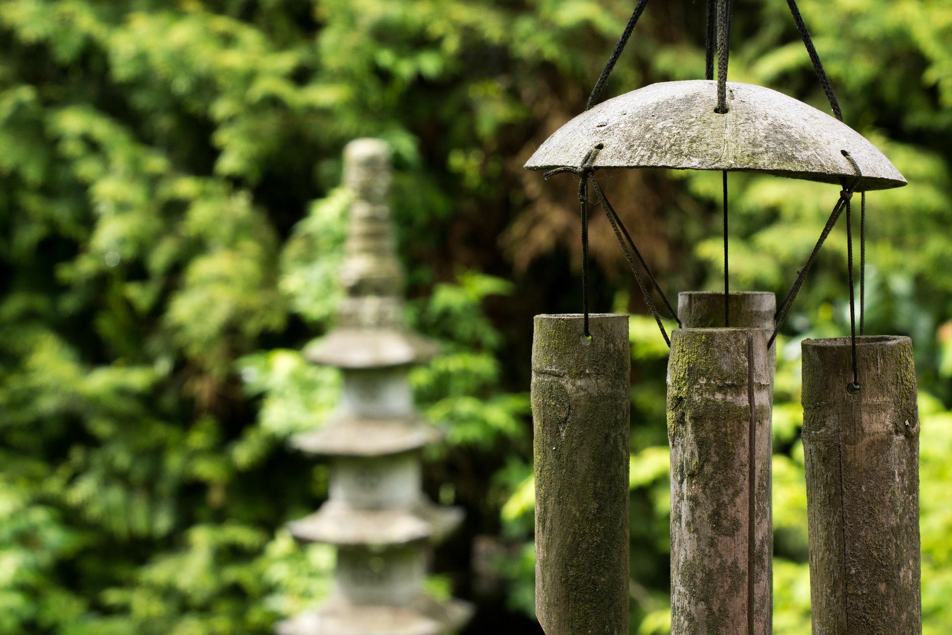 Feng Shui in Glint